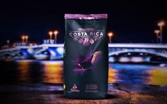 Costa Rica Café Gourmet