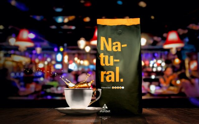 Burdet Café Natural
